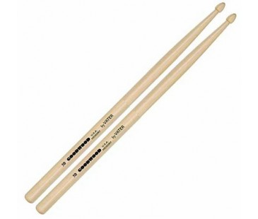 Vater GW5BW Hickory Goodwood 5B Wood Baget (Çift)
