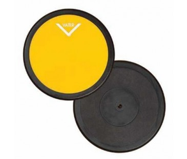 Vater VCB6S Chop Builder Pad Single Sided Soft Ped Çalışma 6''