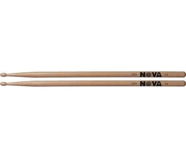 Vic Firth 7A with NOVA imprint