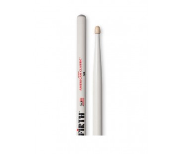 Vic Firth American Classic® 5A Beyaz Baget