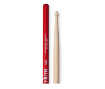 Vic Firth 7AVG American Classic® 7A w/ VIC GRIP Baget