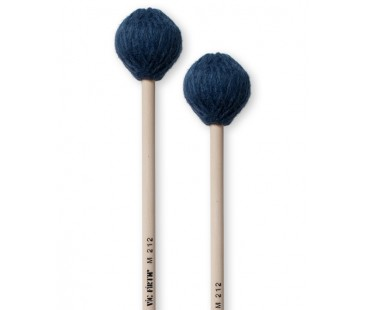 Vic Firth M212 Virtuoso Series Marimba Mallet Medium