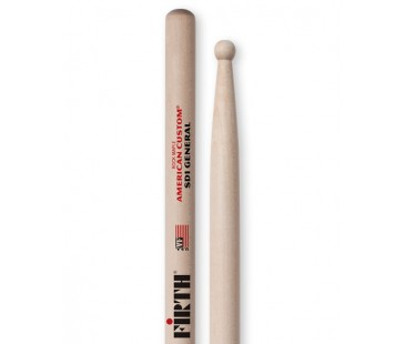 Vic Firth SD1 American Custom® SD1 General Baget