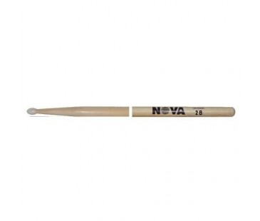 Vic Firth 2BN with NOVA imprint