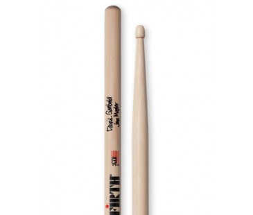 "Vic Firth JM Signature Series David Garibaldi ""Jam Master"" Baget"