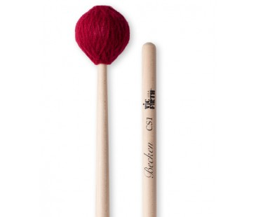 Vic Firth BCS1 Becken Soft Cymbal Mallet