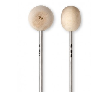 Vic Firth VKB2 VicKick Beaters® Hard Radial Ahşap Pedal Tokmak