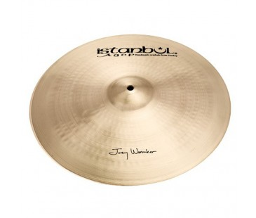 "Istanbul Agop 14"" Joey Waronker Signature Hi-Hat"