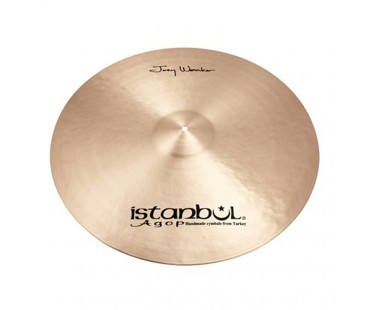 "Istanbul Agop 24"" Joey Waronker Signature Ride"