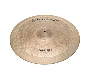 "Istanbul Agop 22"" Agop Special Edition Fusion Ride"