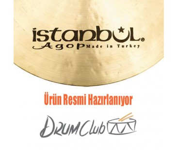 "Istanbul Agop 22"" 30Th Anniversary Gong"