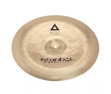 "Istanbul Agop 16"" Xist Power China Brilliant"