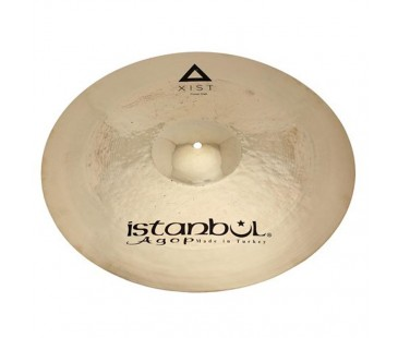 "Istanbul Agop 17"" Xist Power Crash Brilliant"