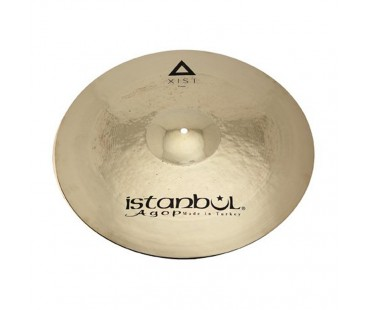 "Istanbul Agop 15"" Xist Power Hi-Hat Brilliant"