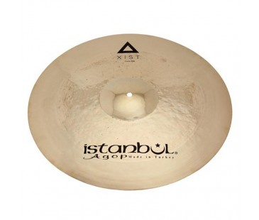 "Istanbul Agop 22"" Xist Power Ride Brilliant"