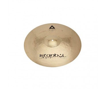 "Istanbul Agop 10"" Xist Power Splash Brilliant"