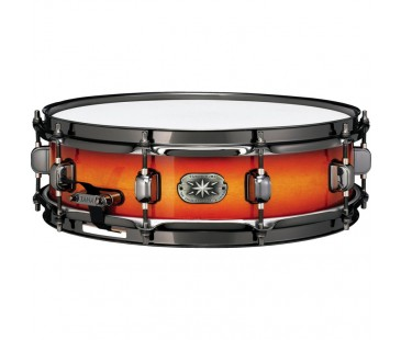 "Tama Artwood Maple 14"" X 4"" Snare Gss Trampet"