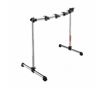 Dixon Basic Rack with Curved Bar + T legs - PSO-80