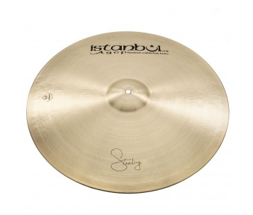 "Istanbul Agop 22"" Sterling Crash/Ride"