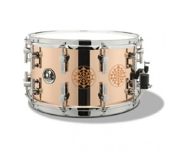 "Sonor SSD-09-1408DC Danny Carey Signature Trampet 14"" x 8"""