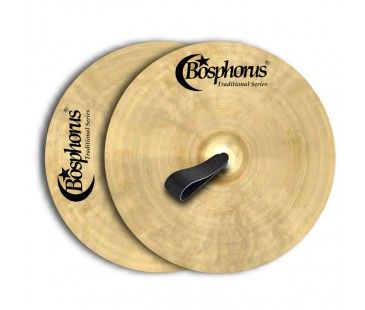 "Bosphorus Traditional 17"" Symphonic"