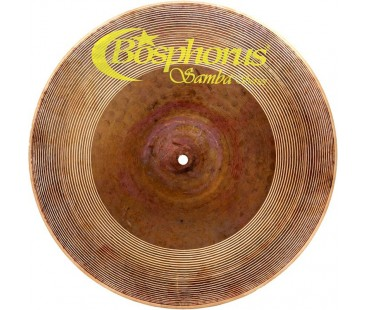 "Bosphorus Samba 18"" China"