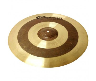 "Bosphorus Antique 17"" Crash Thin"