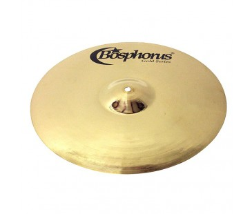 "Bosphorus Gold 17"" Crash Full"