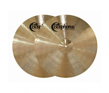"Bosphorus Master 14"" Hi-Hat"