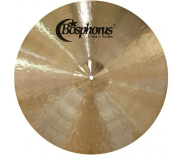 "Bosphorus Master 16"" Crash"