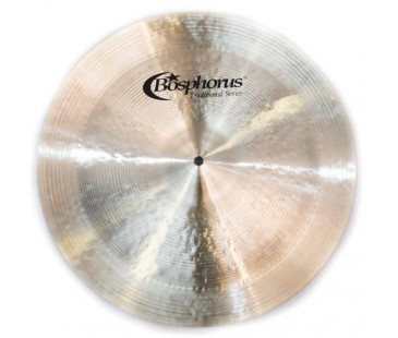 "Bosphorus Traditional 16"" China"