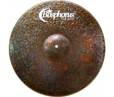 "Bosphorus Turk 19"" Crash Medium"