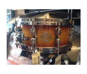 "Tama Starclassic Maple 14"" X 5.5"" Snare Trampet"