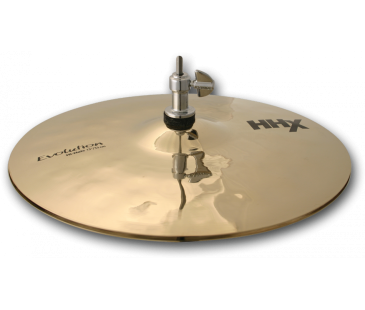 "Sabian 11302XEB 13"" HHX Evolution Hi Hat"