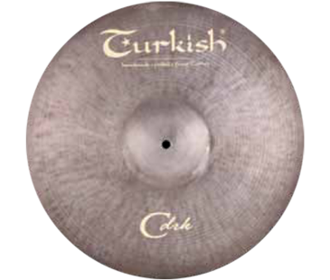 "Turkish Cymbals Classicdark 18"" Crash"