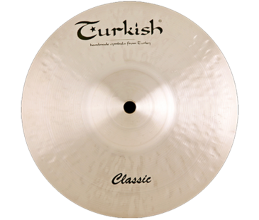 "Turkish Cymbals Classic 22"" Super Symphonic"