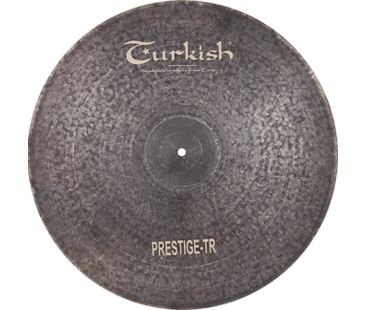 "Turkish Cymbals Prestige-Tr 19"" Crash"