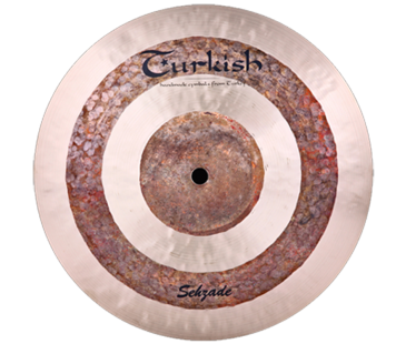 "Turkish Cymbals Sehzade 12"" Splash"