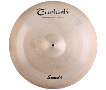 "Turkish Cymbals Sumela 20"" Ride"