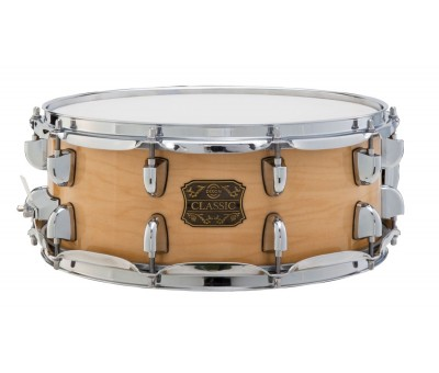 Dixon Classic 5.5x14 Maple Trampet Natural