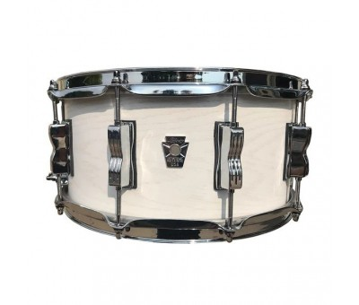 "Ludwig Classic Maple Series 5.5""x13"" - White Sparkle"