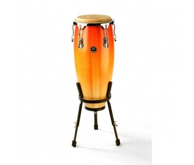 Sonor GRW 10 OFM Requinto 10'' w/stand, Orange Fade MW