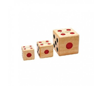 Tycoon Small Dice Shaker